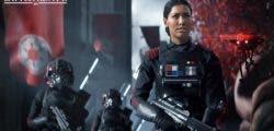El contenido sobre Han Solo llega este mes a Star Wars Battlefront II