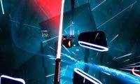 El primer DLC de Beat Saber para PlayStation VR llegará pronto