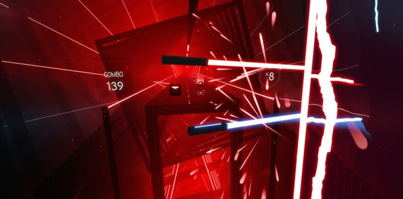 Beat Saber supera el millón de ventas y añade el Monstercat Music Pack Vol. 1
