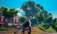 THQ Nordic ha publicado un nuevo tráiler de gameplay de BioMutant
