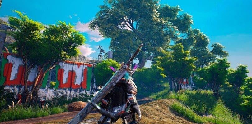THQ Nordic muestra un tráiler y un largo gameplay de BioMutant en la gamescom