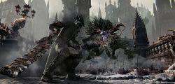 Un jugador consigue desentrañar el misterio tras una puerta cerrada en Bloodborne