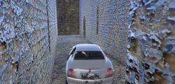 Un vídeo muestra un mapa de Bloodborne ejecutado en GTA V