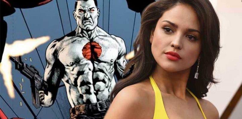 Eiza González y Michael Sheen se unen a Vin Diesel en Bloodshot