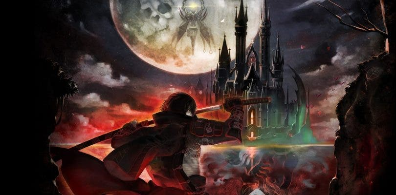 Bloodstained: Curse of the Moon confirma su llegada para este mismo mes