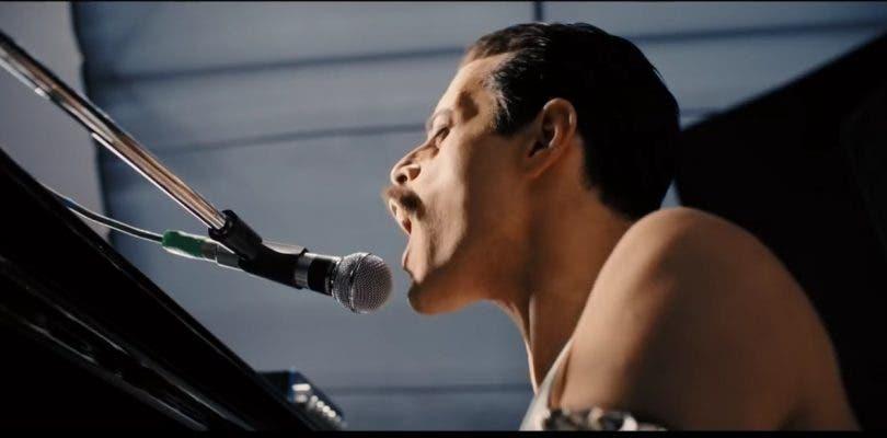Primer tráiler de Bohemian Rhapsody, el biopic de Freddie Mercury