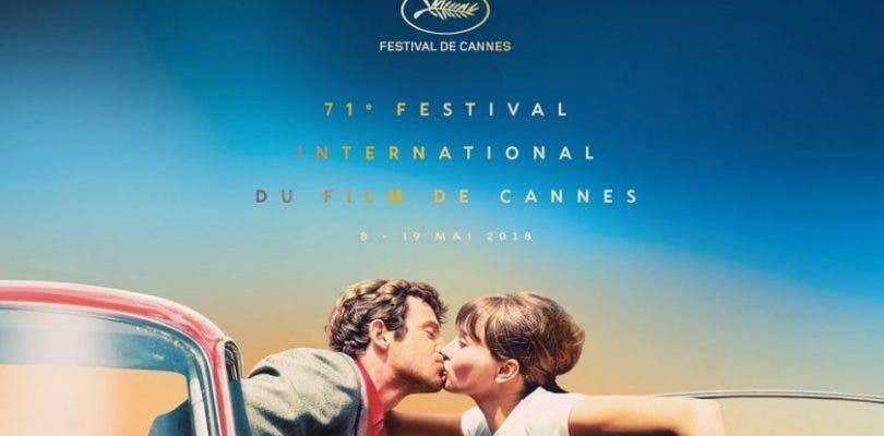 Estas son todas las películas que competirán este año en Cannes