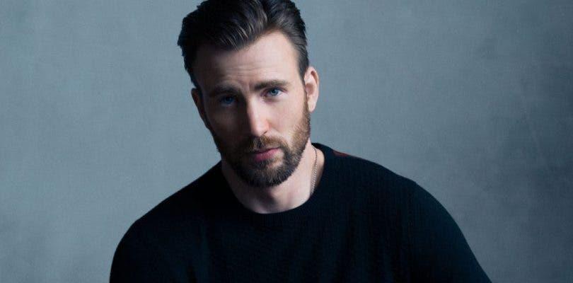 Chris Evans protagonizará Greenland, lo nuevo de Neil Blomkamp
