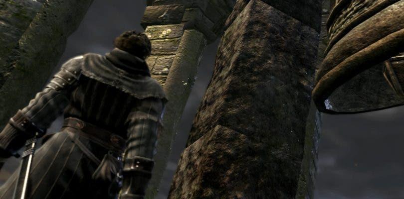 Dark Souls Remastered nos muestra su evolución en un nuevo vídeo