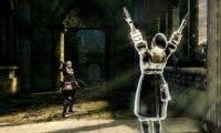 Dark Souls Remastered presenta guardados corruptos por antivirus