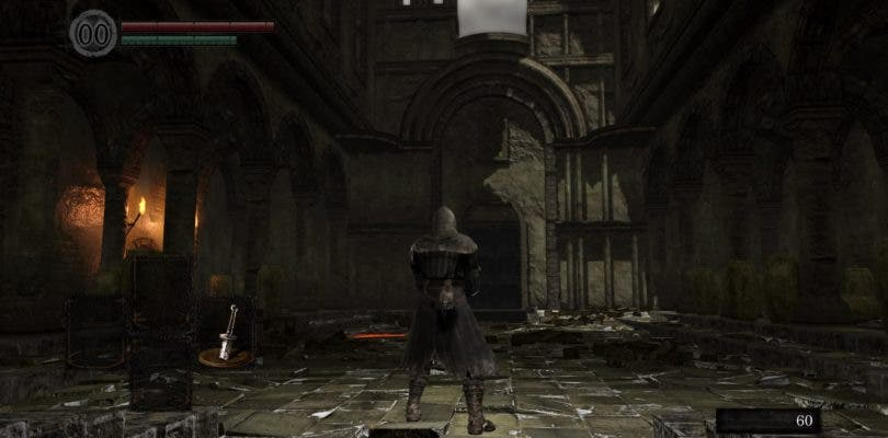 Dark Souls: Remastered nos prepara para morir en su tráiler de lanzamiento en Switch