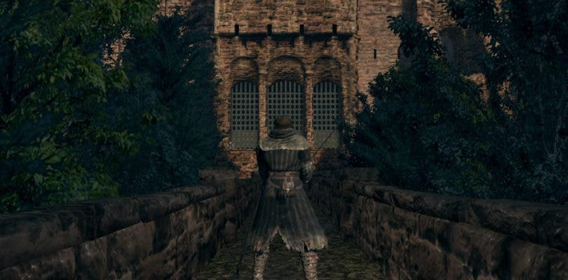 Dark Souls Remastered luce un nuevo gameplay en Nintendo Switch