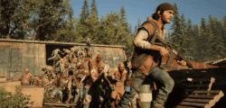 El nuevo tráiler de Days Gone enseña su variedad de depredadores