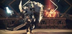 Un usuario consigue el nuevo rango máximo de Destiny 2 en 12 horas