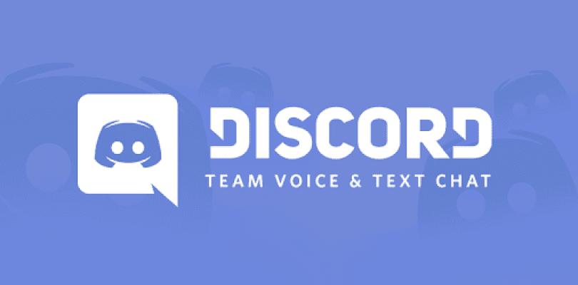 La aplicación Discord se estrena en Xbox One con sus múltiples posibilidades