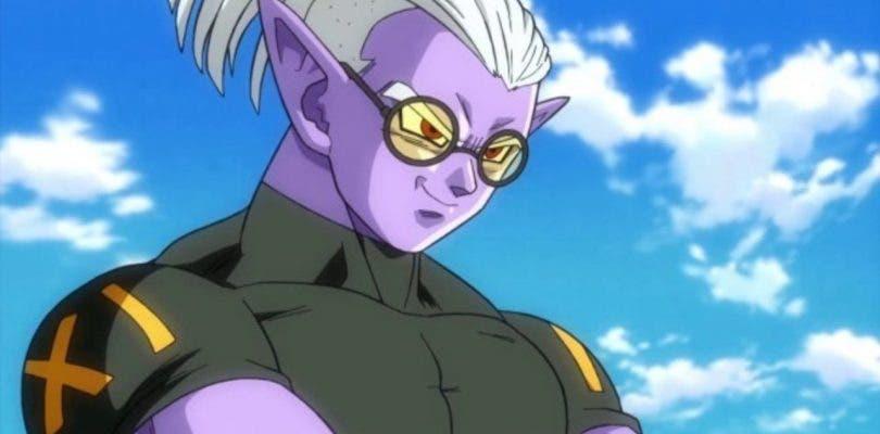 Desveladas las descripciones del reparto de Dragon Ball Heroes