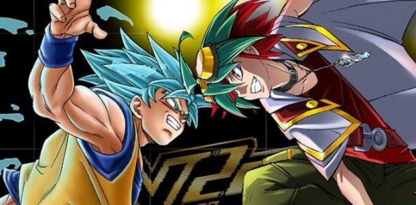 El autor del manga de Dragon Ball Super plagia un dibujo de Marvel