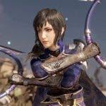 El DLC de armas de Dynasty Warriors 9 presenta su último tráiler