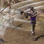 El DLC de armas de Dynasty Warriors 9 presenta su segundo tráiler