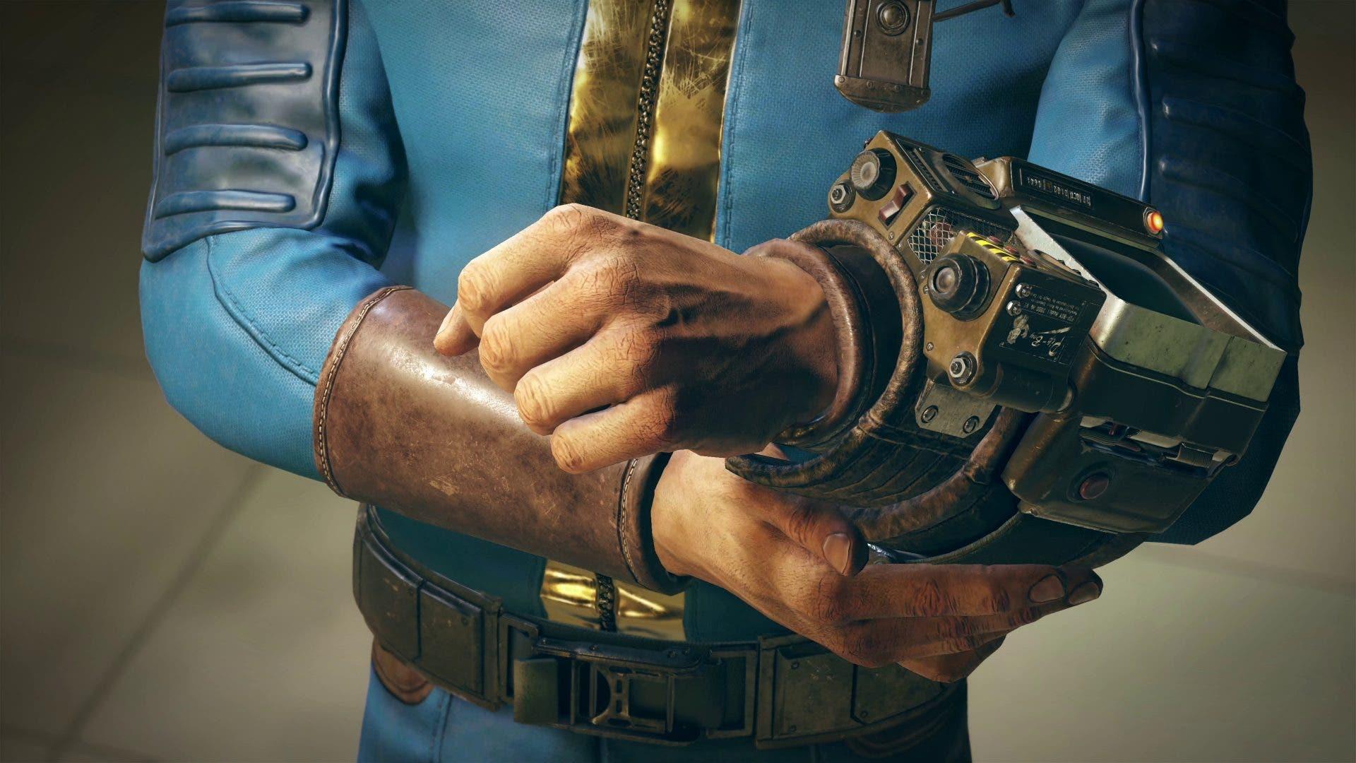 Imagen de Bethesda expone los motivos por los que no publicará Fallout 76 en Steam