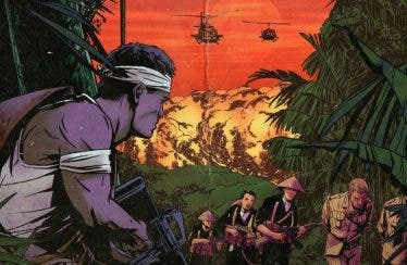 El primer DLC de Far Cry 5 nos traslada hasta Vietnam