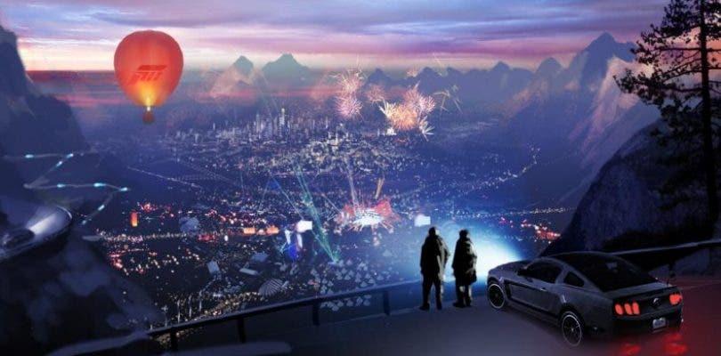 Imágenes filtradas de Forza Horizon 4 sugieren Asia como destino principal