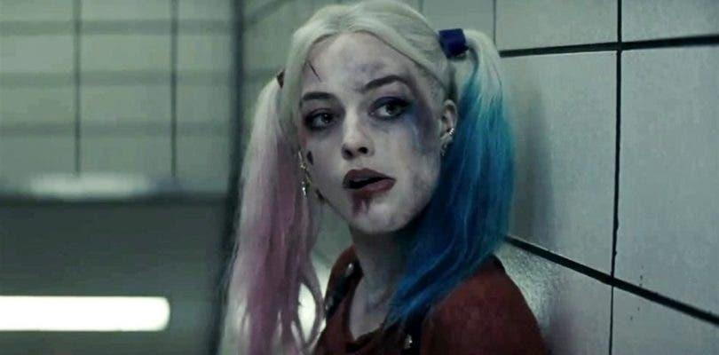 El spin-off de Harley Quinn será una película de bandas de chicas para adultos