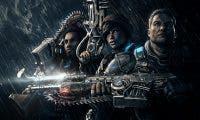 Gears of War 4 se prepara para recibir la navidad con el evento 'Gearsmas'