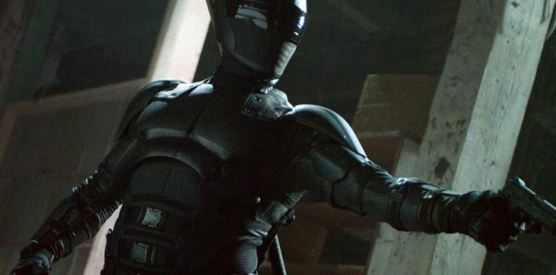 Snake Eyes será el primer personaje del universo cinematográfico Hasbro