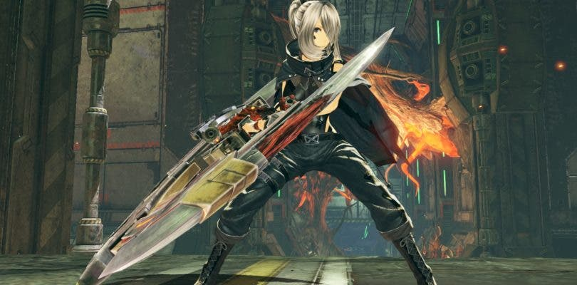 Bandai Namco confirma que el lanzamiento occidental de God Eater 3 será a principios de 2019
