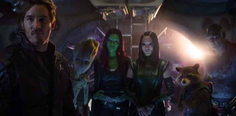 Guardianes de la Galaxia Vol. 3 retrasa su rodaje hasta 2021