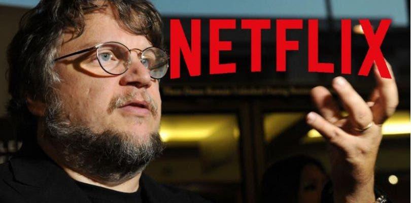 Netflix da luz verde a una nueva antología de terror de Guillermo del Toro