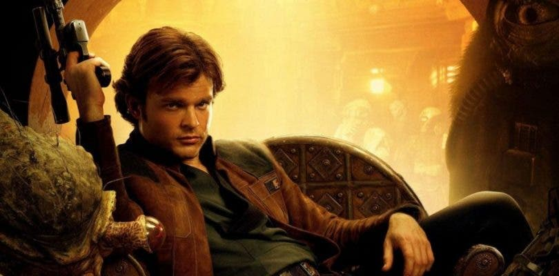 Disney se replantea su estrategia a raíz de la pobre taquilla del spin-off de Han Solo