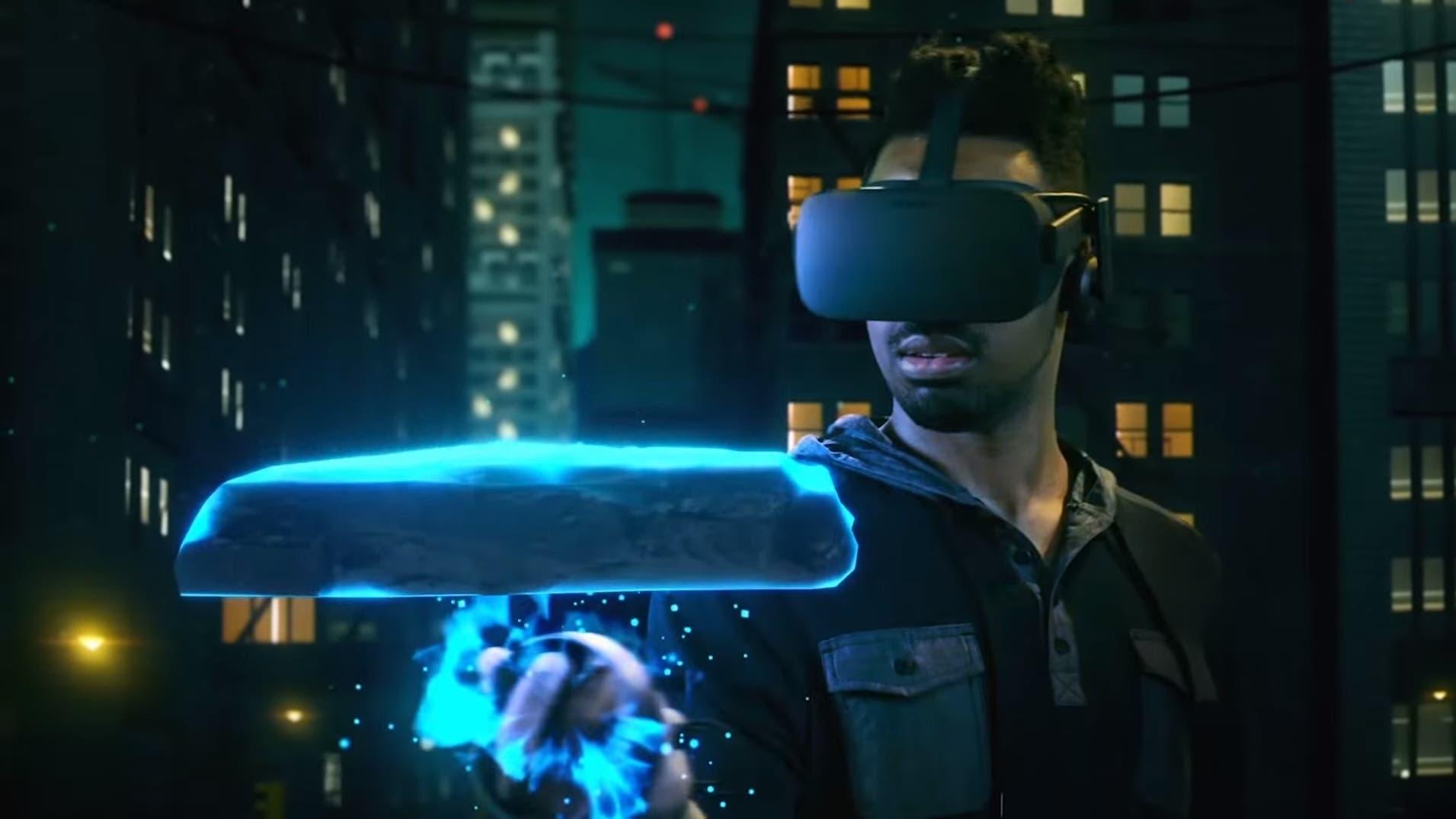 Imagen de Insomniac Games mostrará un nuevo juego para VR la semana que viene