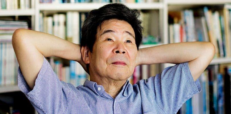 Studio Ghibli anuncia los detalles de la ceremonia de despedida a Isao Takahata