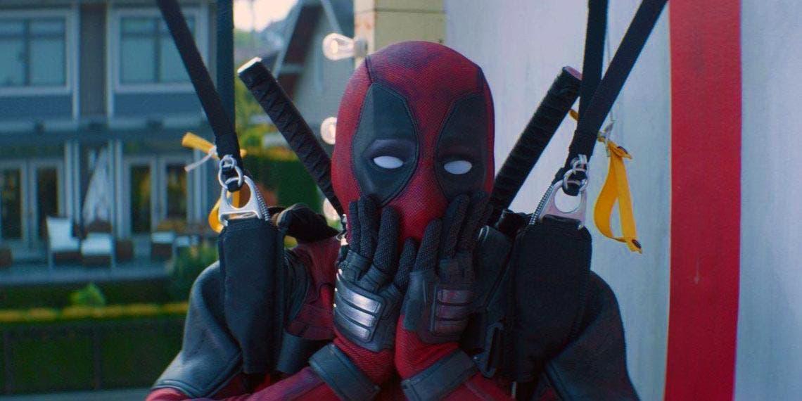 Imagen de El presidente de Disney confirma que habrá más películas de Deadpool