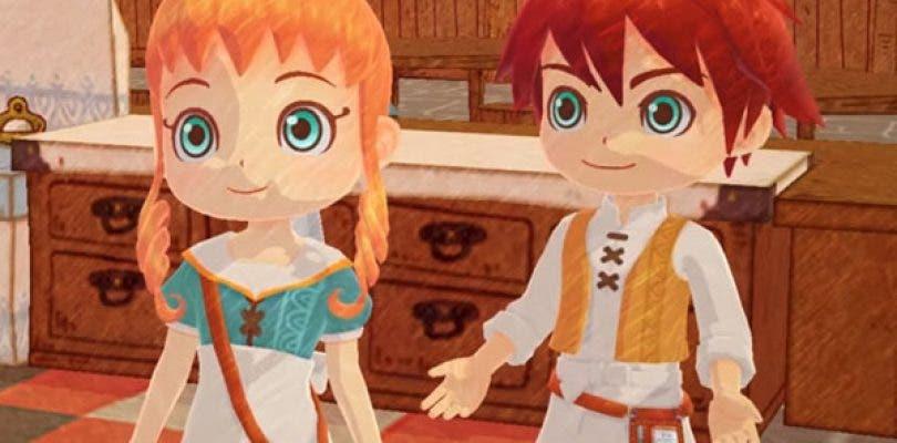 Little Dragons Cafe ya cuenta con fecha de lanzamiento en Japón