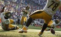 Electronic Arts no habla de la llegada de Madden NFL 19 y NBA Live 19 a Switch