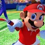 Filtrados todos los personajes y pistas de Mario Tennis Aces