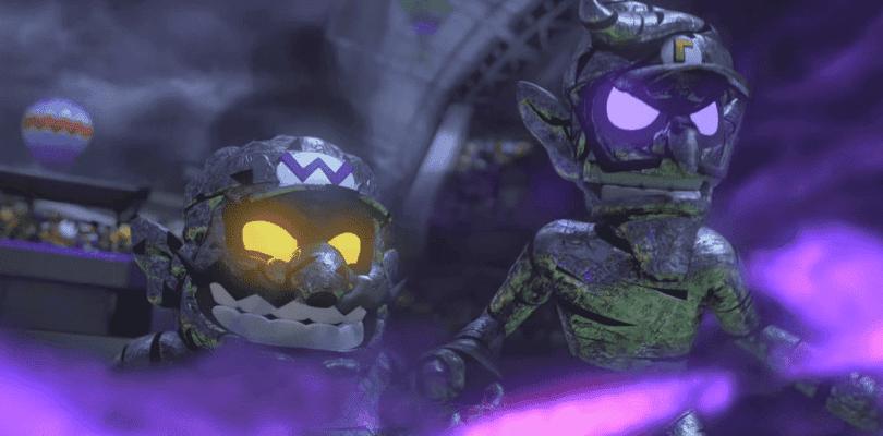 Mario Tennis Aces luce su modo Aventura en un nuevo tráiler