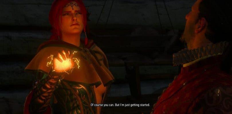 La showrunner de The Witcher responde a las críticas machistas