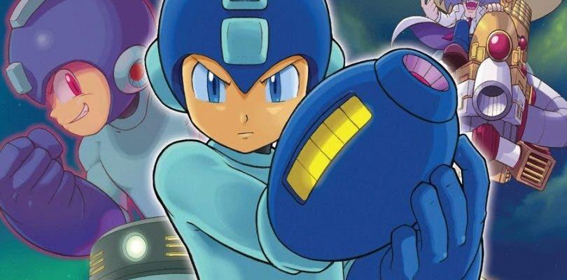 Mega Man dará el salto a la gran pantalla con una película de acción real