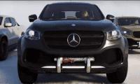 Un nuevo vídeo de The Crew 2 muestra al Mercedes-Benz X-Class en acción