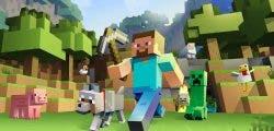 Microsoft añade el todopoderoso Minecraft al servicio Xbox Game Pass