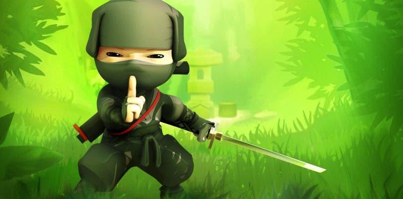 Consigue Mini Ninjas gratis para PC por tiempo limitado