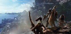 Monster Hunter: World Monster Hunter Generations Ultimate