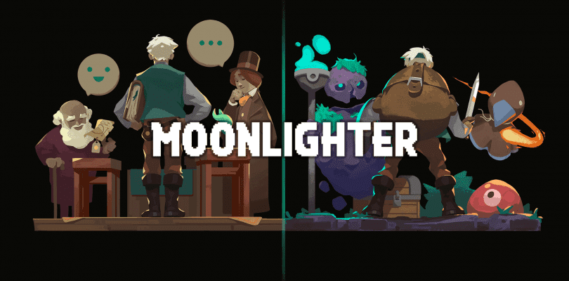 Moonlighter recibe en PC su primera gran actualización, More Stock