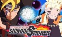 Naruto to Boruto: Shinobi Striker ya posee fecha de lanzamiento