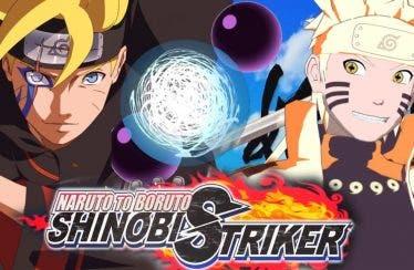 Naruto to Boruto: Shinobi Striker muestra las misiones cooperativas en vídeo
