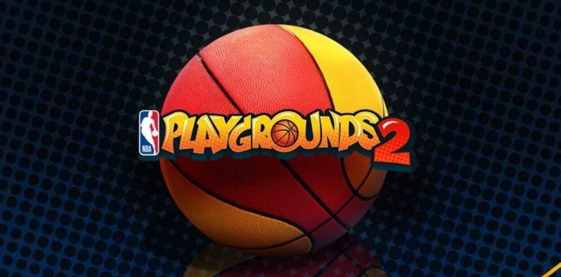 NBA Playgrounds 2 se retrasa de forma indefinida